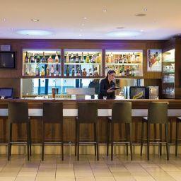 Hotel bar NH Heidelberg