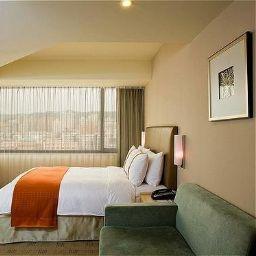 Camera Holiday Inn Express TAOYUAN