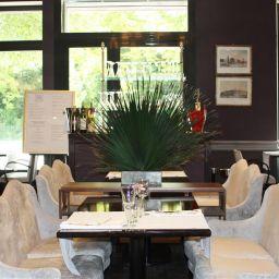 Restaurant Golden Tulip Reims l'Univers