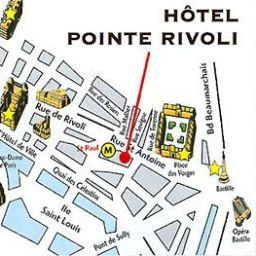 Info Pointe Rivoli