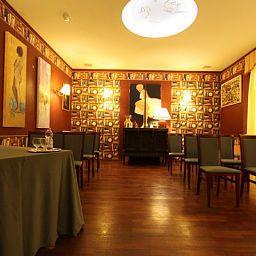 Salle de séminaires Il Guercino