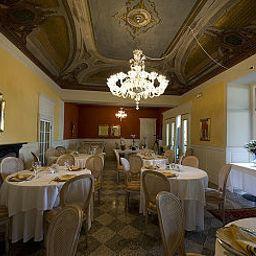 Restauracja/jadalnia Due Palme