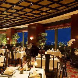 Restaurant Nagoya Marriott Associa Hotel