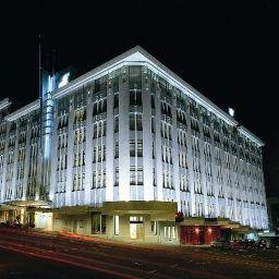 info Heritage Hotel Auckland