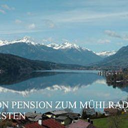 Imagen Zum Muehlrad