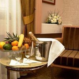 Interni hotel Aldino