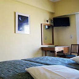Chambre Evripides Hotel