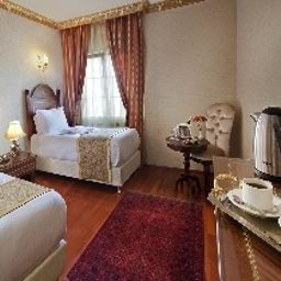 Room Sapphire Istanbul (İstanbul)