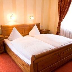 Zimmer Hotelpension Nuhnetal