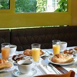 Salle du petit-déjeuner Berlioz