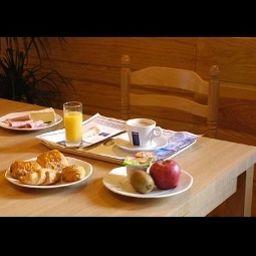 Restaurant/salle de petit-déjeuner Comfort Hotel Kiotel