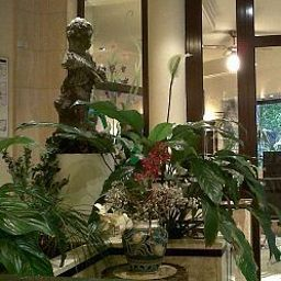Intérieur de l'hôtel Phoenicia