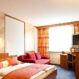 Chambre double (confort) Vienna Sporthotel