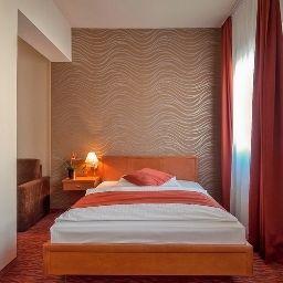 Single room (standard) Cortina