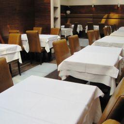 Salle du petit-déjeuner Marc Aurel