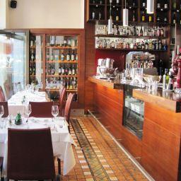 Restaurant Marc Aurel