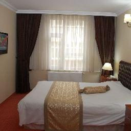 Double room (superior) Epos