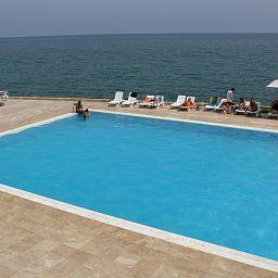 Terrace Belde Hotel