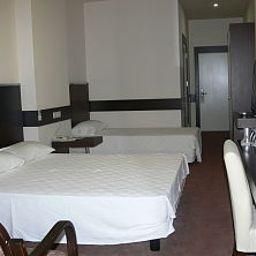 Double room (standard) Belde Hotel