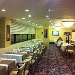Restaurant/breakfast room Park Royal Hotel Ada (Adana)