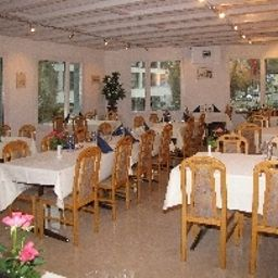Restaurant Post Sargans (St Gallen)