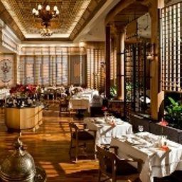 Restaurant 1 Gloria Golf Resort