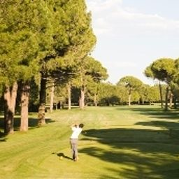 Golfplatz Gloria Golf Resort
