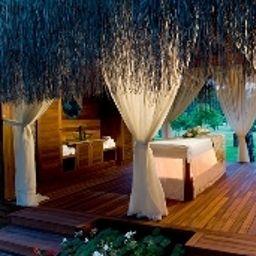 Massageraum Gloria Golf Resort