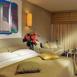Zimmer Gloria Golf Resort