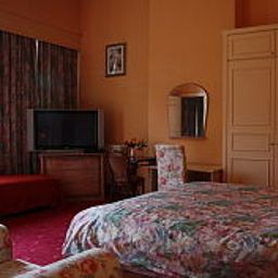 Chambre double (standard) Matignon Grand Place Brussels (Brussels-Capital Region)