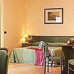 Junior suite Park Hotel Imperatore Adriano