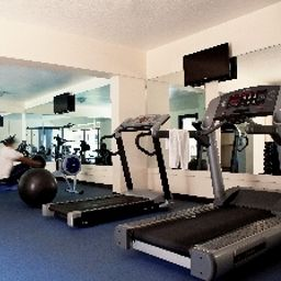 Fitness Golden Sands 3 Hotel Apartments