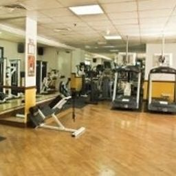 Fitness Regent Palace