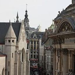 info Matignon Grand Place Brussels (Brussels-Capital Region)