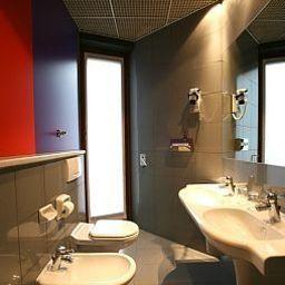 Cuarto de baño Mediolanum  Milano