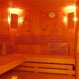 Sauna Savoy