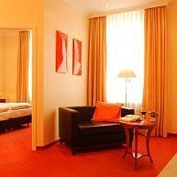 Standard room Savoy