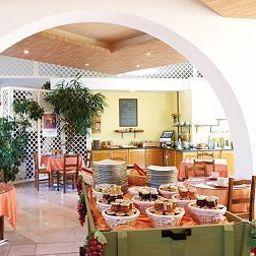 Restaurant/salle de petit-déjeuner Inter-Hotel La Closerie