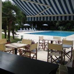 Terrasse Inter-Hotel La Closerie