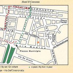 Informacja Il Convento
