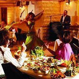 Restaurant Al Ain Rotana