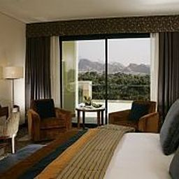 Zimmer Al Ain Rotana