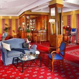 Interni hotel Santa Costanza