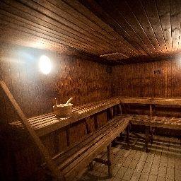 Sauna Suncliff