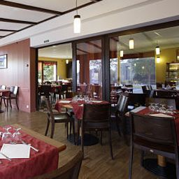 Ristorante Kyriad Caen Memorial Caen (Lower Normandy)