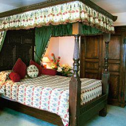 Camera Marygreen Manor