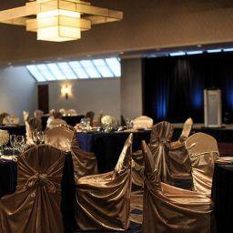 Banquet hall Toronto Marriott Bloor Yorkville Hotel