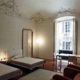 Pokój Locanda di Palazzo Cicala