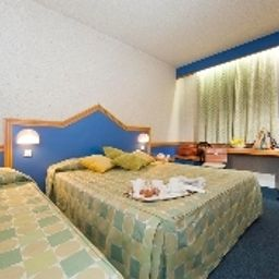 Triple room Aries Vicenza (Venetien)