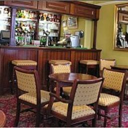 Bar Ardmore House Saint Albans (England)
